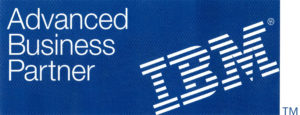 Advanced Business Partner IBM Logo 300329